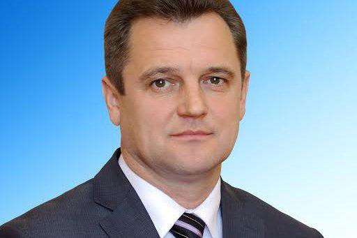 Кандидатуру Владимира Дорофеева предложил Сергей Левченко надолжность первого заместителя Губернатора