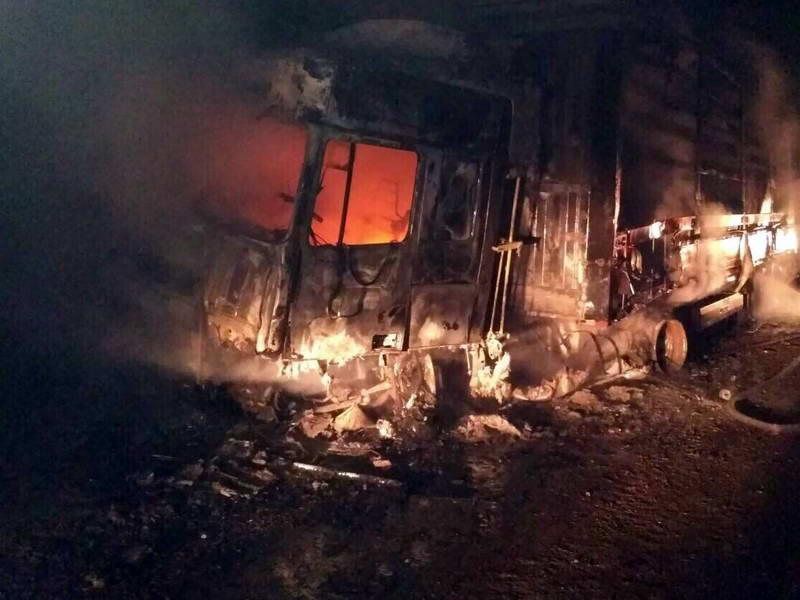 ВИркутской области три человека погибло врезультате дорожного происшествия
