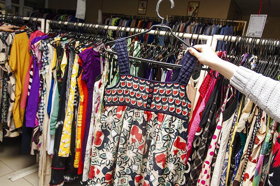 Одежда сток оптом от производителя