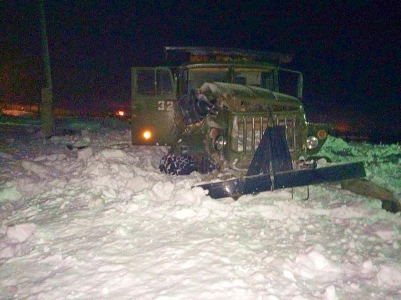 Пассажиры поезда Карабула— Красноярск, попавшего вДТП напереезде, непострадали