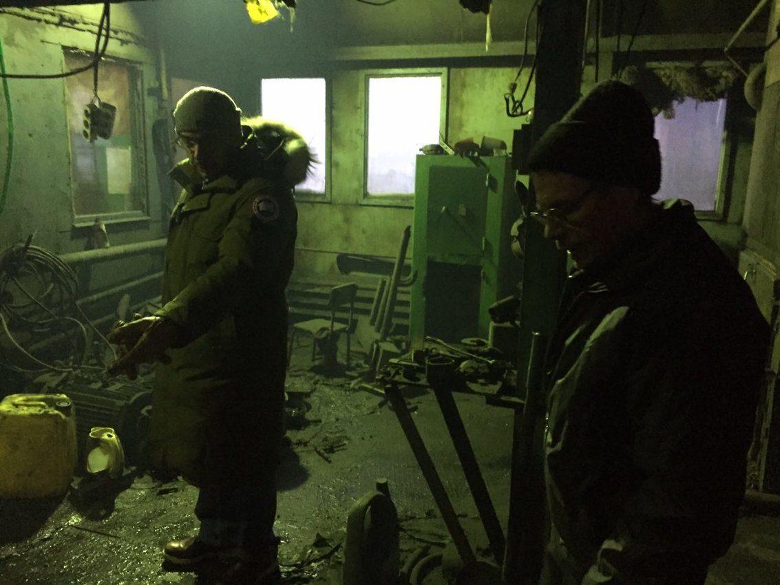 Школа идетсад закрыты виркутском поселке из-за сложностей сотоплением