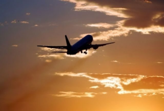ВБратске совершил аварийную посадку летевший в столицу Российской Федерации Boeing 757