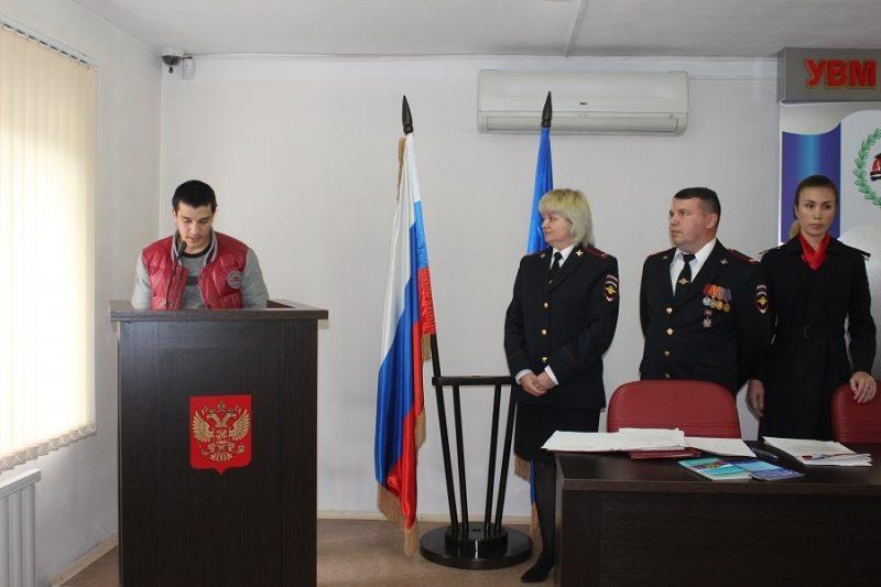 Иностранцы, получающие гражданствоРФ вПриангарье, впервый раз принесли присягу