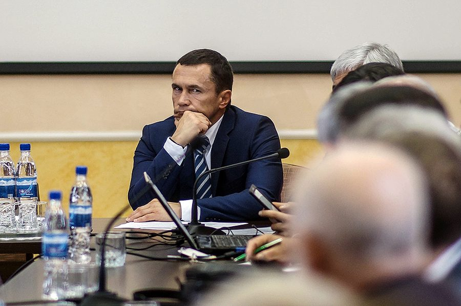 Систему отчислений налогов вбюджет нужно пересмотреть— Мэр Иркутска