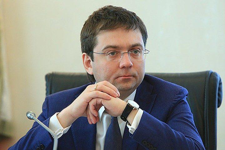 Андрей Чибис потребовал за10 дней решить проблему отопления вВихоревке