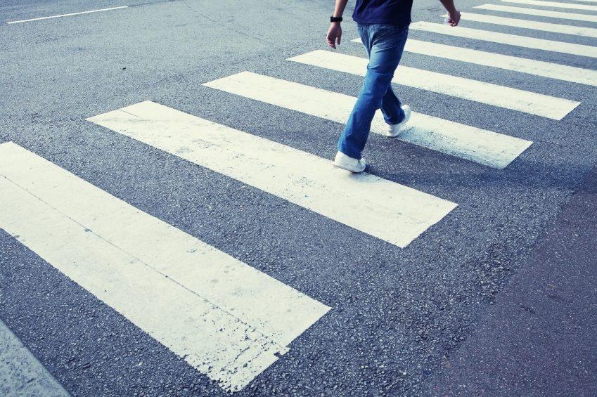 Пьяная женщина-водитель сбила 2-х человек напешеходном переходе вИркутске