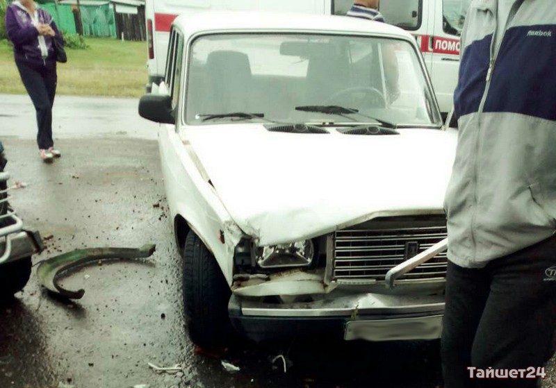 Нетрезвый водить сбил четырех женщин наостановке вТайшетском районе