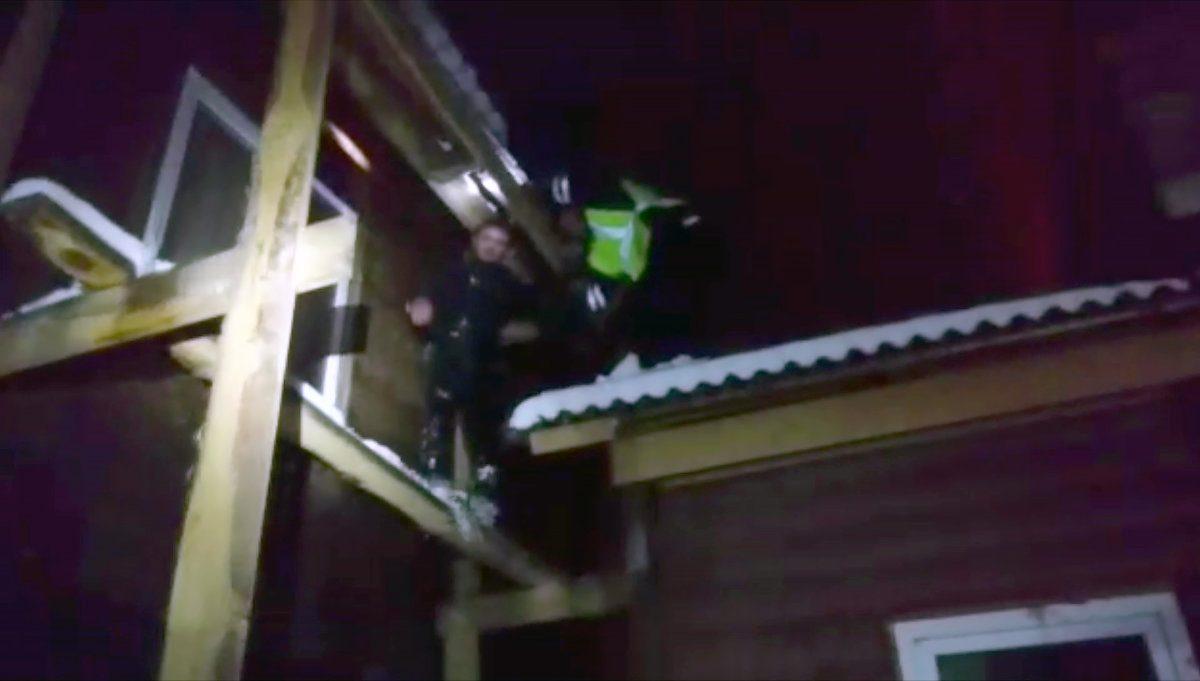 ВИркутске схвачен девятнадцатилетний мигрант, нападавший нацветочные магазины