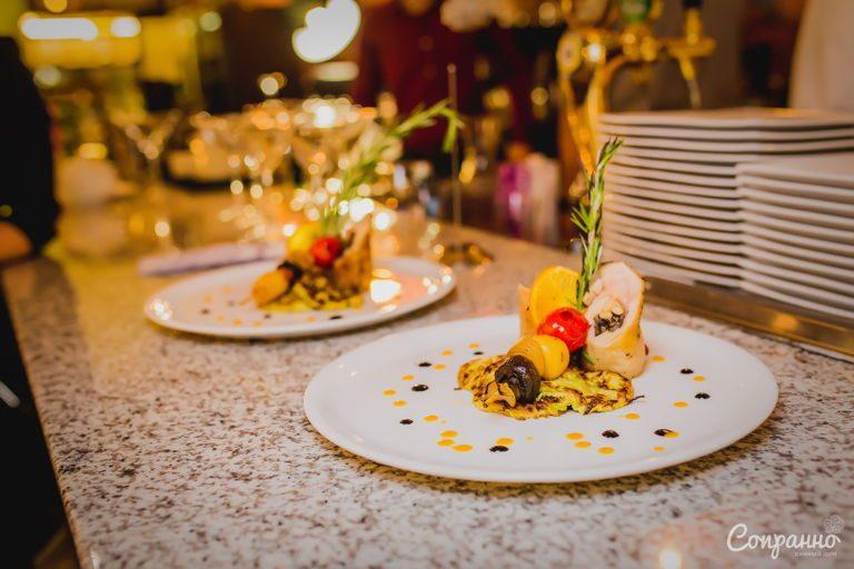 Горячие закуски с фото от шеф-поваров рецепты