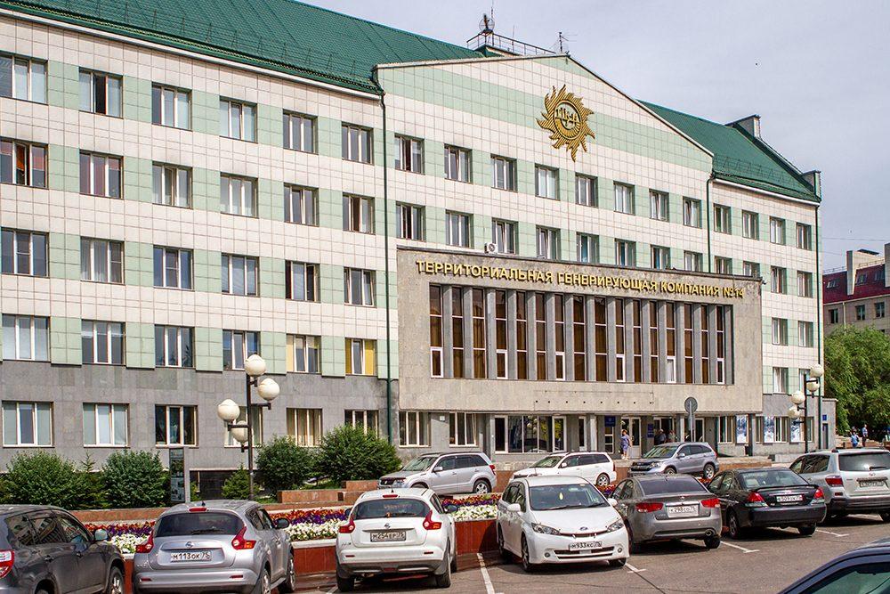 РЖД приняло решение реализовать 39,8% акций ТГК-14