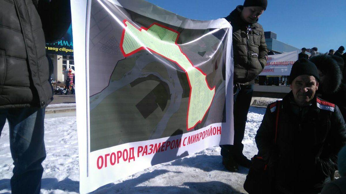 Консультационный пункт для граждан Селиванихи открылся вИркутске