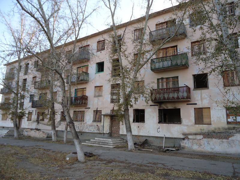 Для переселения изаварийного жилья Приангарье получит дополнительно 1,5 млрд руб.