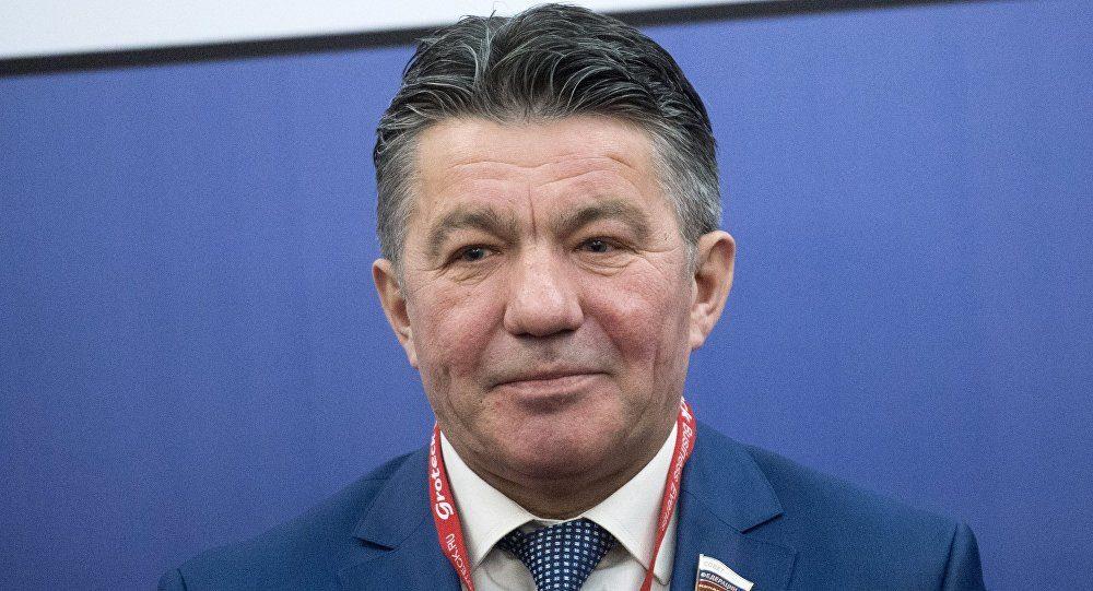 Иркутскую область посетили члены КомитетаСФ пообороне ибезопасности