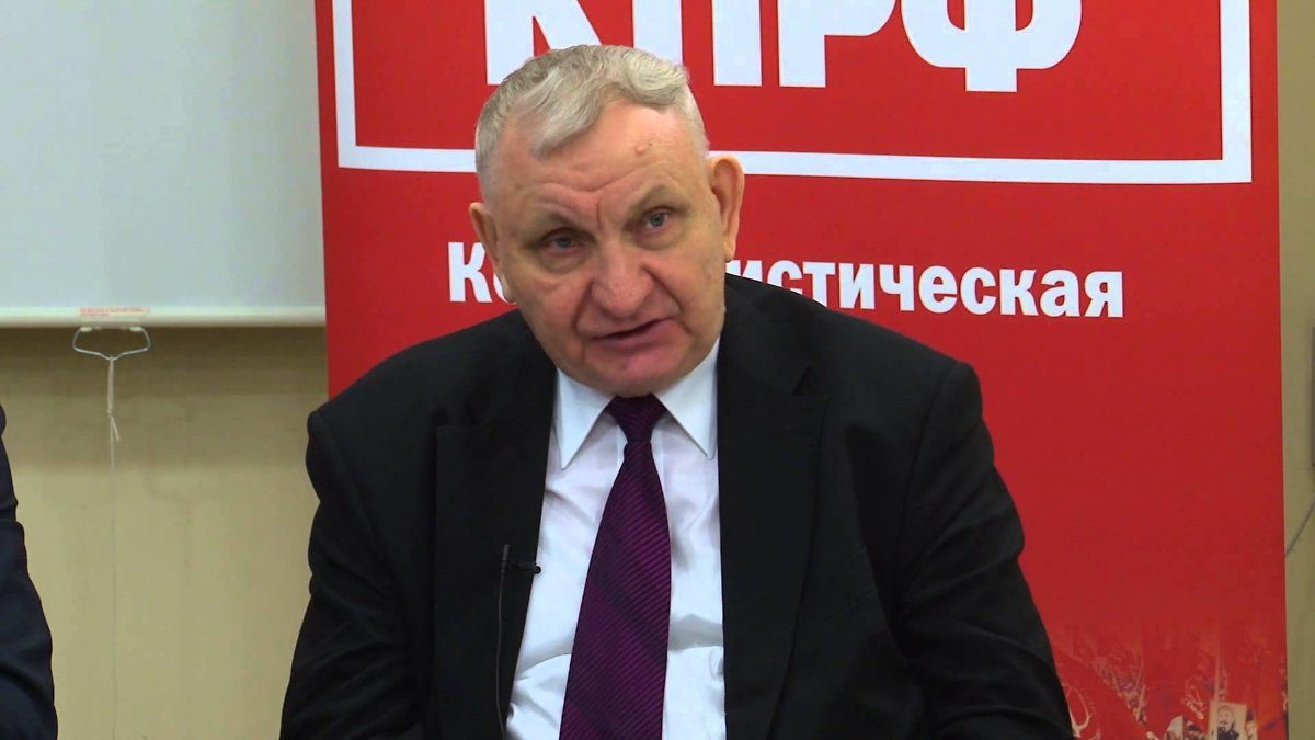 Губернатор Иркутской области откажется отмандата депутата Государственной думы