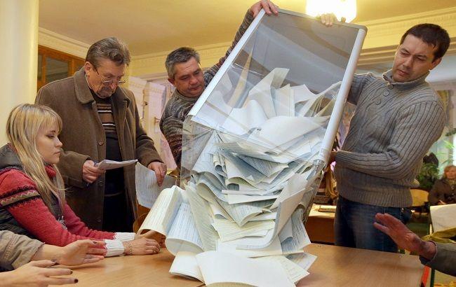 После подсчета всех протоколов навыборах вИркутской области одолела «Единая Россия»