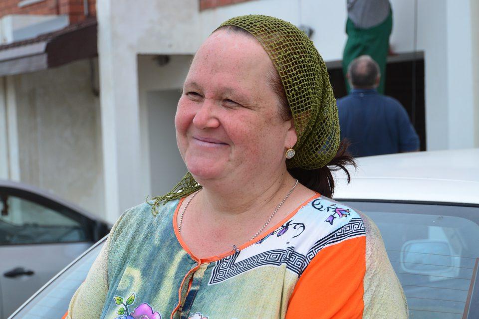 Женщина пробовала задавить трактором судебного пристава вИркутском районе