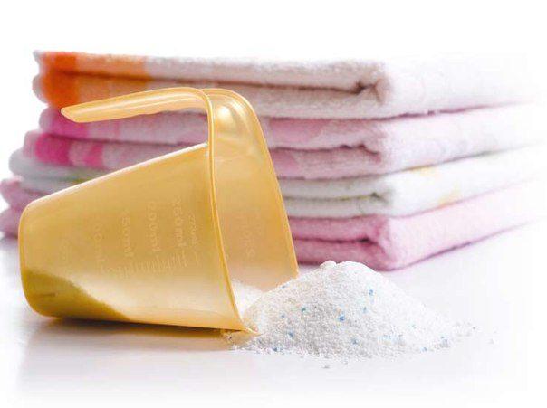 ВАнгарске производили стиральный порошок «Ушастый нянь» сповышенным уровнем токсичности