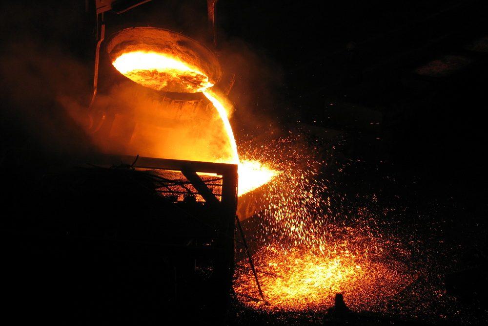 «Мечел» выставил на реализацию Братский завод ферросплавов