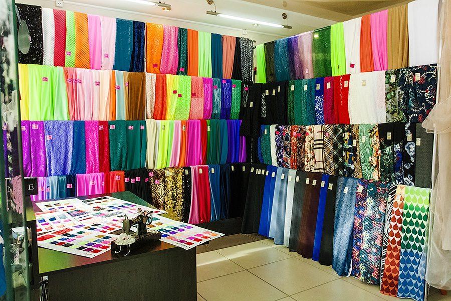 Магазины для шитья в алматы