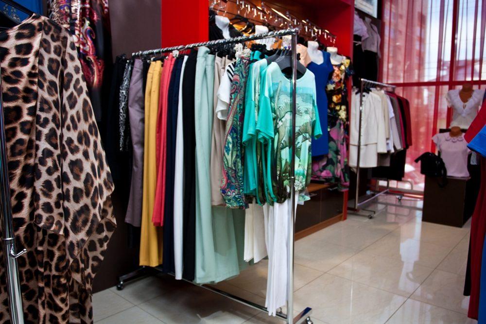 Женская Одежда Ест