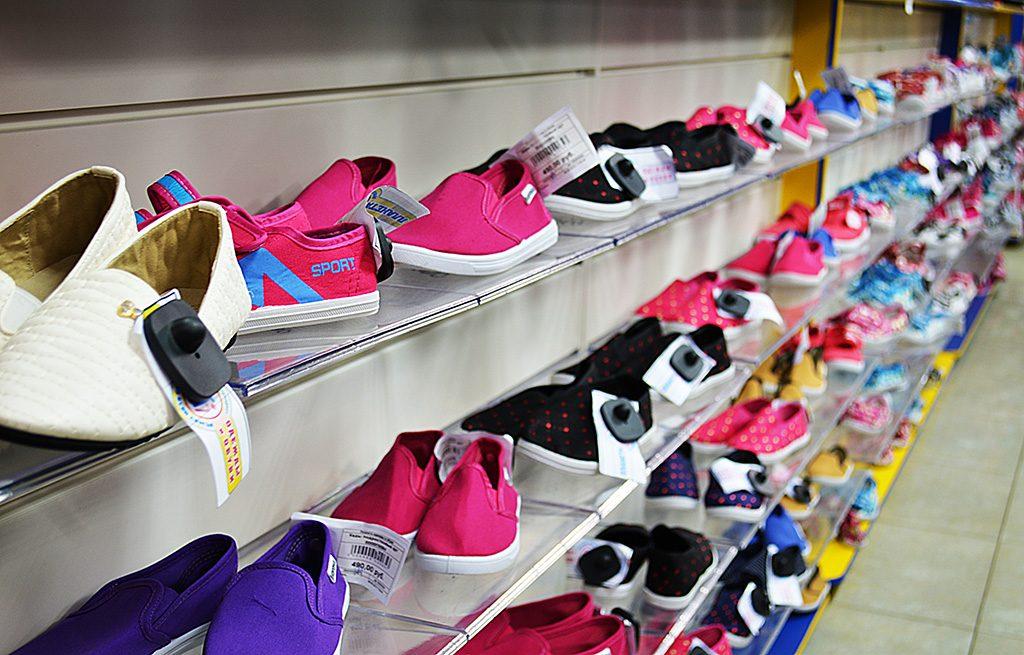 Магазин Дешевой Обуви