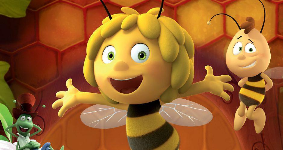 Песня танец пчёлки майи скачать