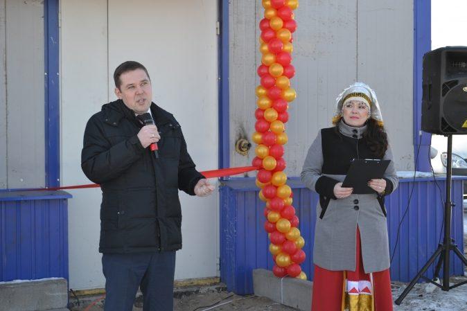 Очистные здания за70 млн построили вЗабайкалье