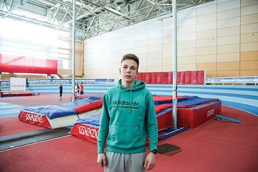 Валентин Карпов