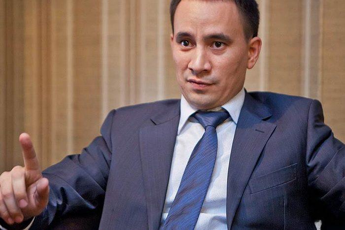 Экс-министр экономического развития Приангарья Ким заявился на праймериз «Единой России»