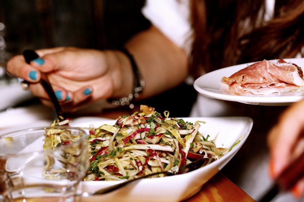 диета правильное питание меню на каждый гектар