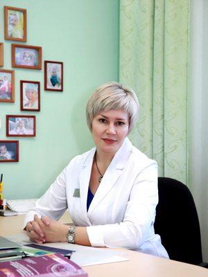 Заведующая кафедрой акушерства и гинекологии ЧГМА : Гость Чита.Ру