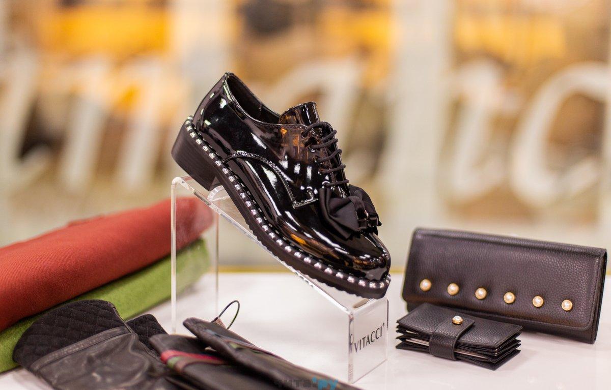 3d86fe5c7 Скидки 20% на обувь, сумки и аксессуары объявил Vitacci в Чите в ...