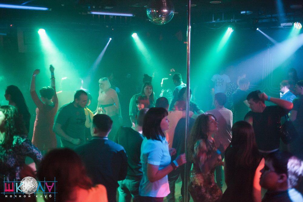 Фото из ночных клубов в чите секс в стрип клубе в гта 5