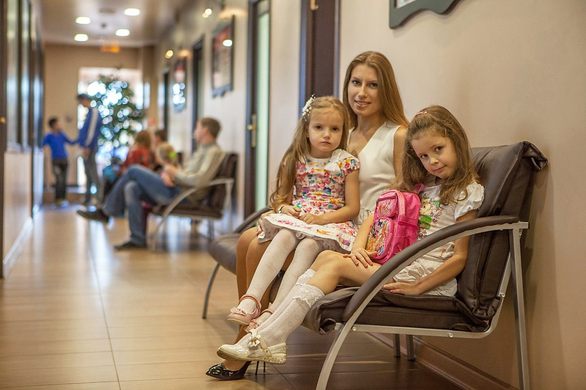 Расписание врачей детской поликлиники 2 в березниках
