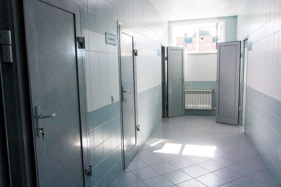 5 поликлиника ульяновск время работы