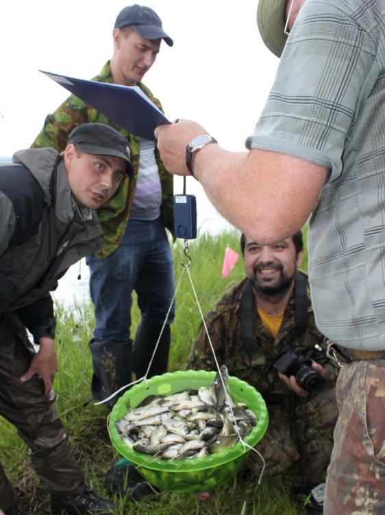 радио сибирь рыбалка