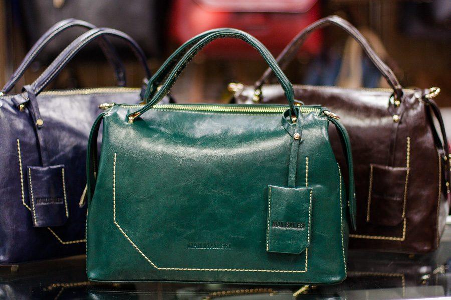 Дизайнерские сумки класса люкс: коллекция обуви и сумок