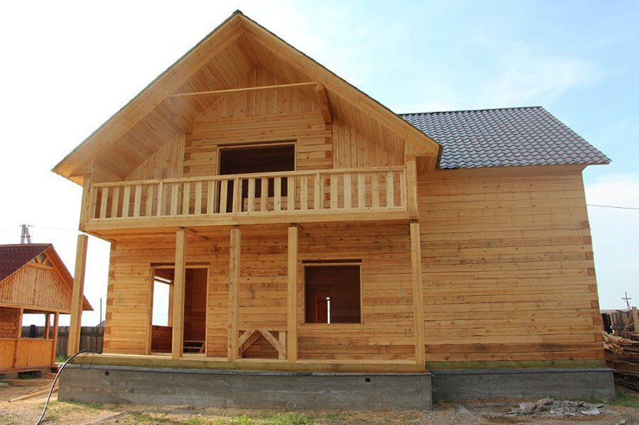 кредит на загородное строительство сбербанк