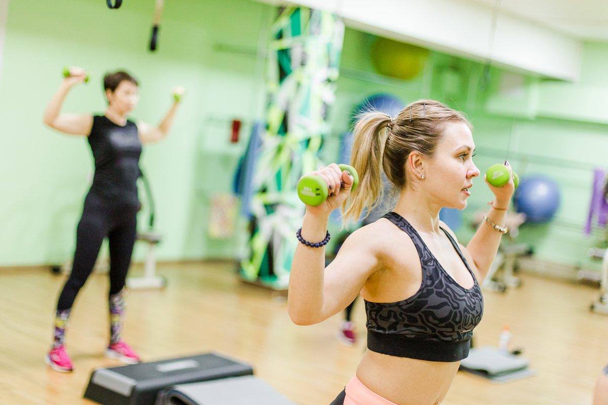 Какой фитнес поможет похудеть