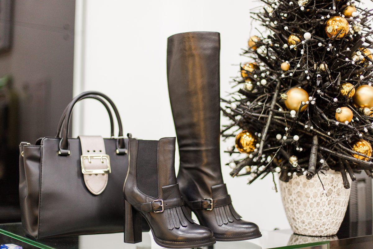 e6211b4e9 Салон обуви Vitacci в Чите подарит скидки до 50% на зимнюю обувь