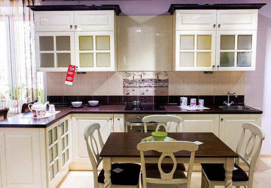 кухни зетта распродажа выставочных образцов - фото 11