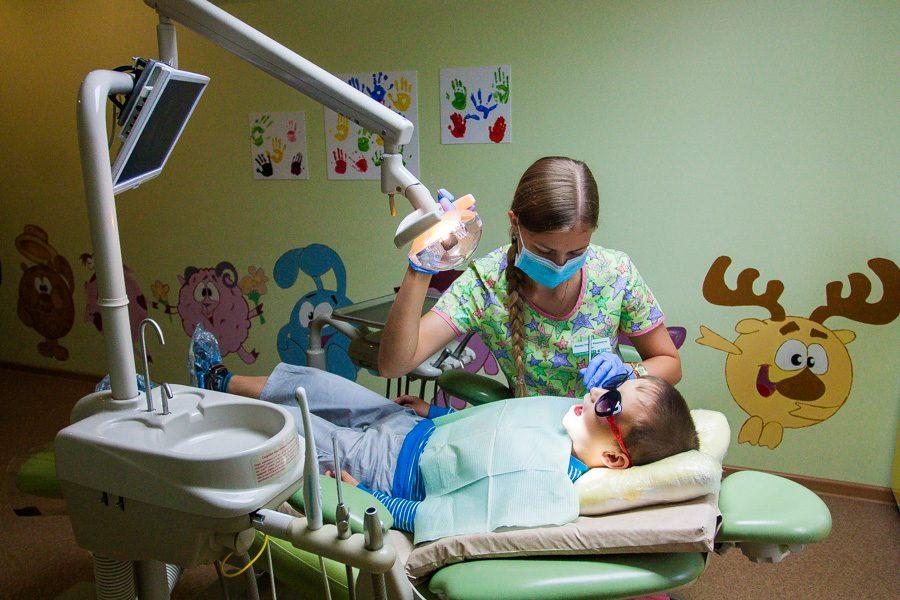 Почему нужно лечить зубы перед беременностью