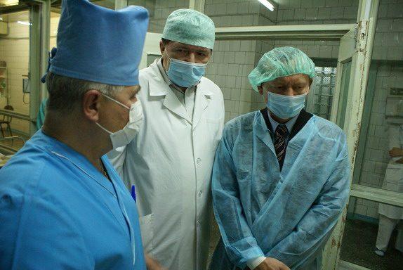 Институты последипломного образования для врачей в москве