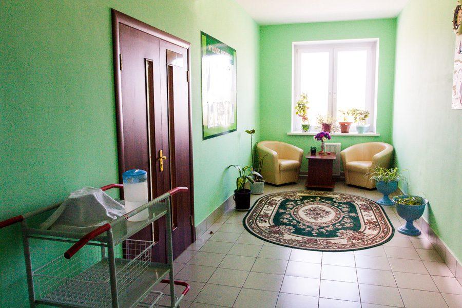 Расписание терапевтов в поликлинике 6 иркутск