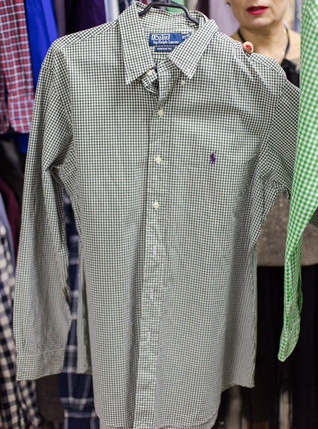 e2241a303b60104 Магазин «Карман» - одежда из Италии за пару тысяч рублей, а не евро