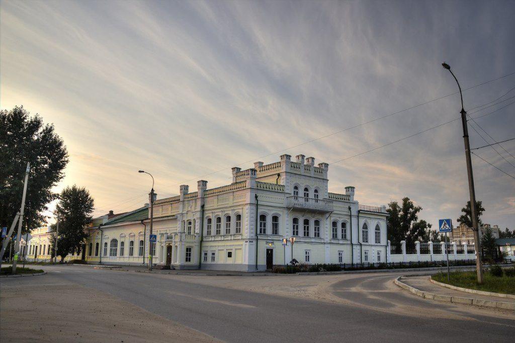 все фотографии город нерчинск наше время мало