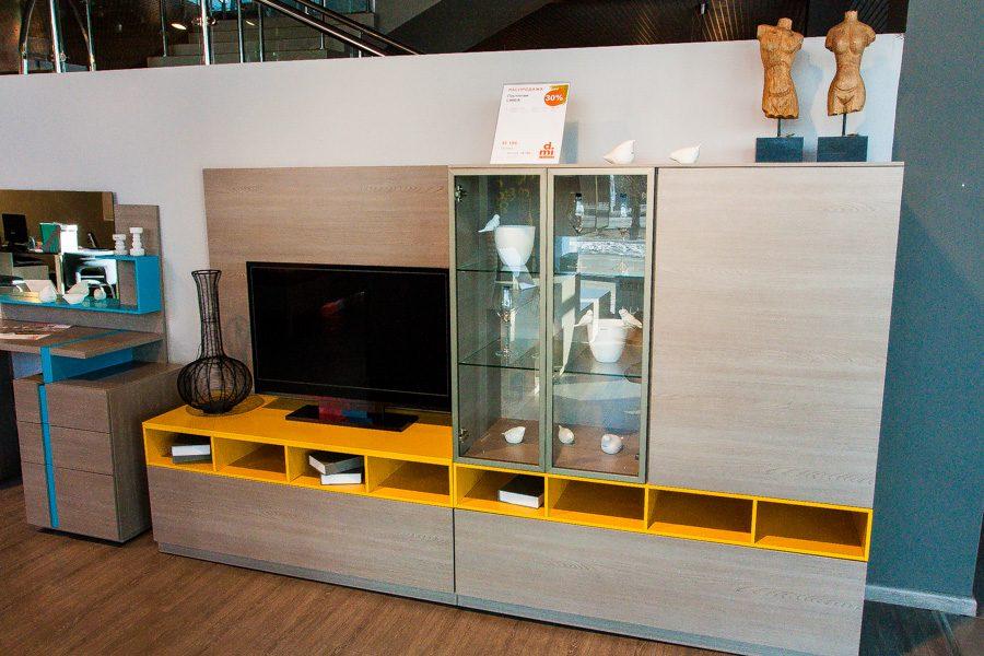Распродажа Мебели Витринных Образцов - фото 11