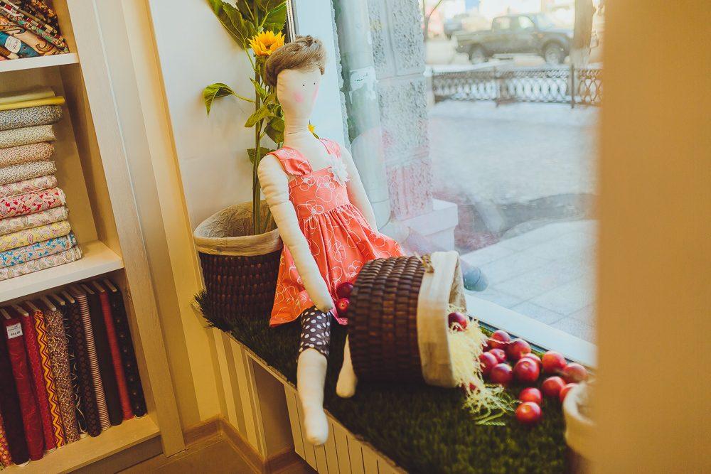 Платье в горошек магазин чита каталог