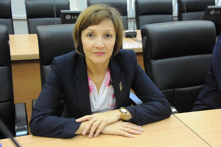 Депутаты заксобрания Забайкалья лишили мандата Марину Кириллову