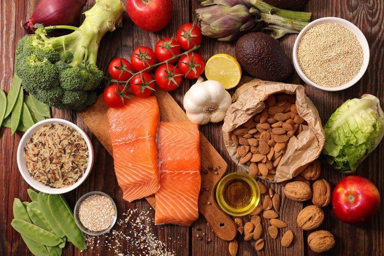 Здоровое питание: с ЧЕГО начать?
